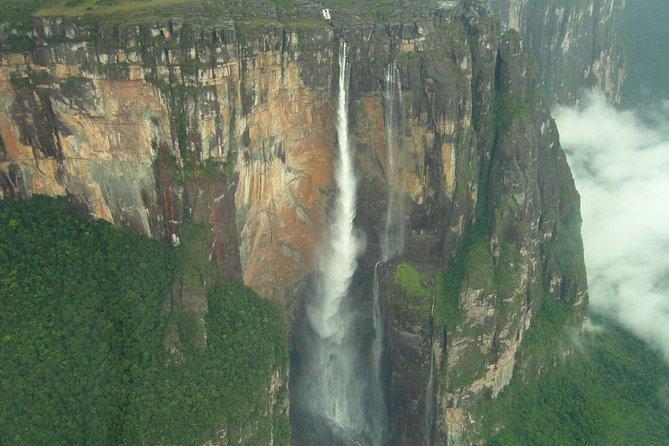 Excursão de cinco dias para Canaima National Park, saindo de Caracas, Caracas, VENEZUELA