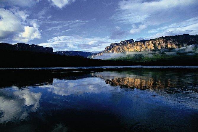 Excursión de 5 días al Parque nacional de Canaima desde Caracas, Caracas, VENEZUELA