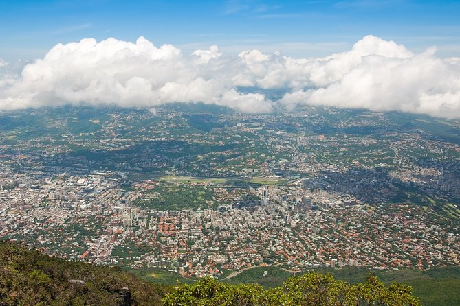 Full day Caracas tour with cable car and lunch, Caracas, Venezuela