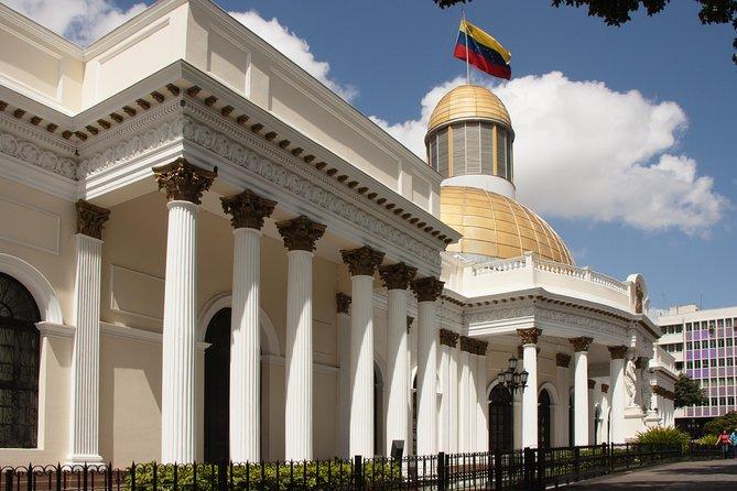 City Tour histórico de medio día en Caracas, Venezuela, Caracas, VENEZUELA