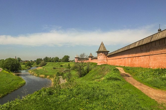 A day trip to the most beautiful cities of theGolden Ring of Russia – Vladimir and Suzdal. You will immerse yourself in mediaeval Russia and the countryside of the Russian provinces. On your trip you will see masterpieces of Russian architecture which are now protected as UNESCO World Heritage Sites.