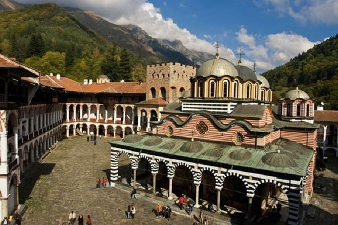 The tour includes a visit of Rila Monastery, recognized as a part of UNESCO world heritage site. The next stop will be another UNESCO site- Boyana church. This one-day tour provides the unique opportunity to visit one of the supreme Bulgarian sites, along with some of the highlights of the region.