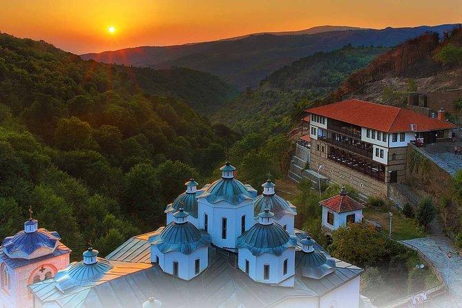 MÁS FOTOS, Recorrido de día completo en Bulgaria y Macedonia desde Sofía