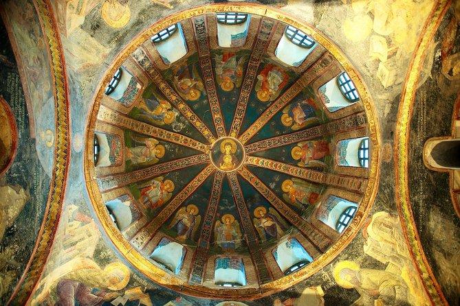 Excursión privada por la herencia cristiana de Estambul: iglesias bizantinas, Estambul, TURQUIA
