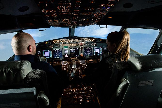 Airliner Adventures Package, Toronto, CANADA