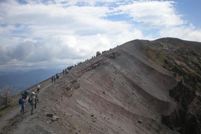 Private Shore Excursion from Naples: Pompeii, Herculaneum, and Mt Vesuvius, Napoles, ITALY
