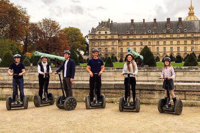 Segway Tours in Paris, Paris, FRANCIA