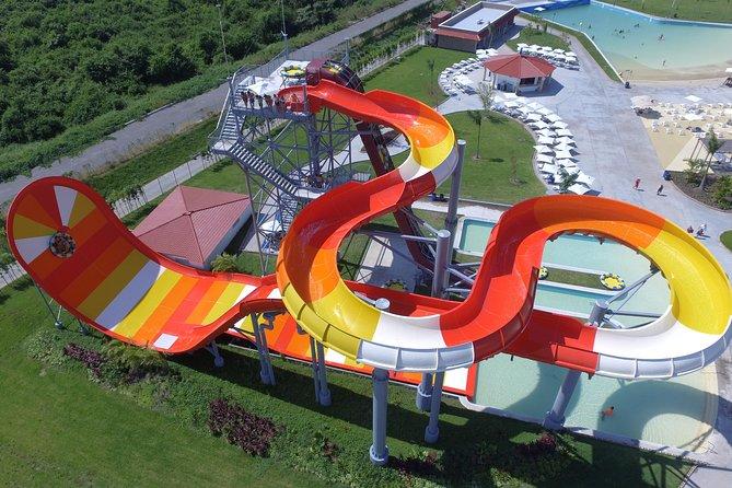 MÁS FOTOS, Adrenaline and Fun Aquatic park
