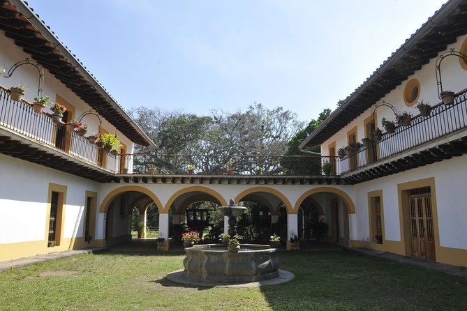 MÁS FOTOS, Coatepec and Xico Magical Towns Plus Xalapa Day Trip from Veracruz