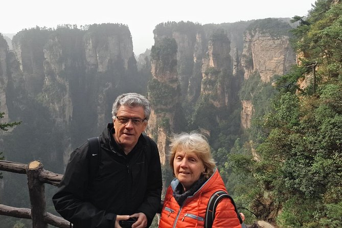 MÁS FOTOS, Full-Day Private Tour of Zhangjiajie(Wulingyuan) National Forest Park