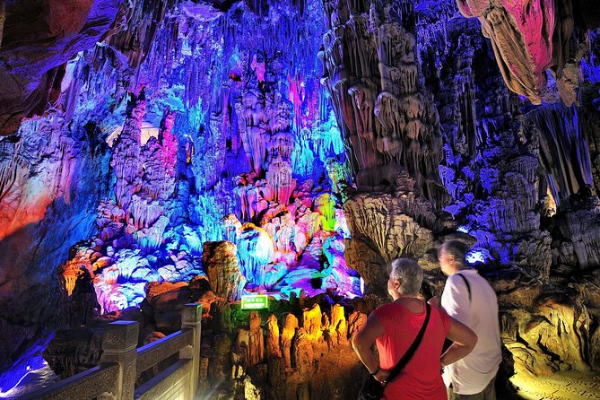 Guilin City Full-Day Private Tour, Guilin, CHINA