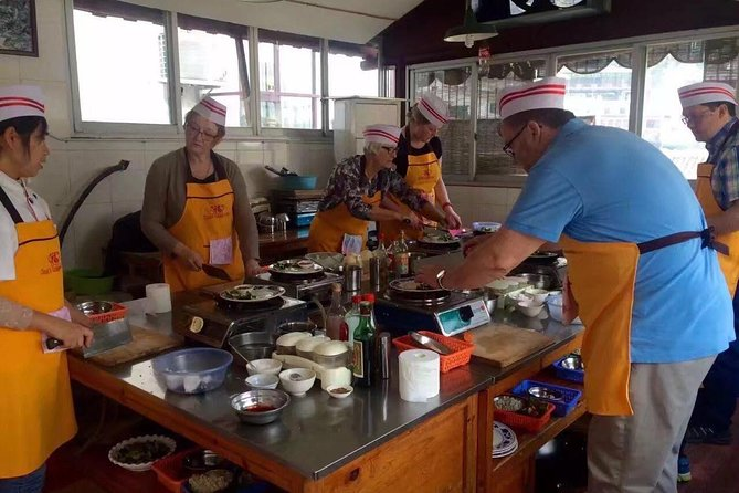 Half day Yangshuo Cooking lesson Small Group Tour, Guilin, CHINA
