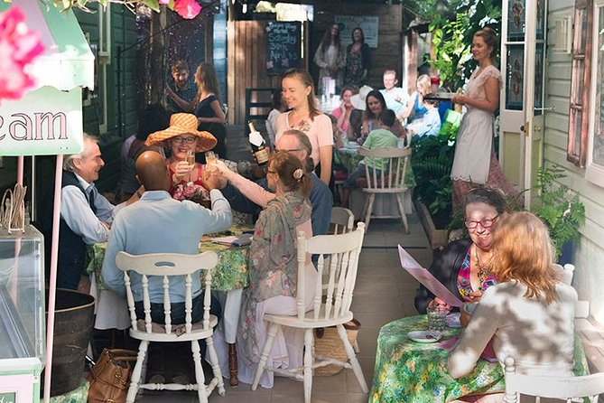 Tresures Of The Tweed: Food Farm And Scenic Arts, Tweed Heads, AUSTRALIA