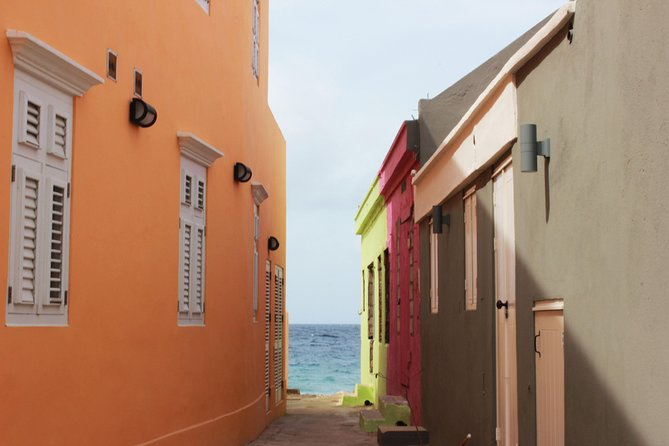 Tailor-made private day trip created just for you by an island resident who grew up on Curacao's beautiful beaches and amongst its colorful historical sites! Your local guide will create customized itineraries according to your preferences so that you can explore the island by way of activities you want to do and sights you want to see. The trip includes air-conditioned transportation throughout the day, you will be picked up and dropped off at the location of your choice. You can choose to communicate with your guide prior to your arrival so she can create your customized itinerary beforehand or your can choose for her to create your itinerary on the day you meet. Either way, it allows just you and your group (maximum of 4 travelers) to make the most of what Curacao has to offer, worry-free!