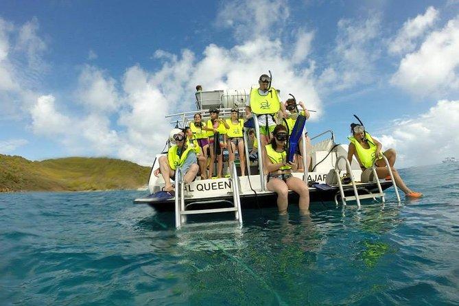 MÁS FOTOS, Fajardo Snorkeling Tour for experienced customers-check in at 7:45am