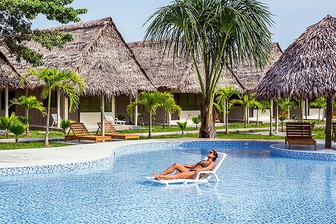 This 2 day Luxury Iquitos jungle tour is perfect for anyone traveling to Iquitos Peru with limited time. This expedition is jam packed with a variety of themost popular activities & attractions of this region of the amazonincluding: freshwater dolphin spotting, canoe rides, night time caiman excursion, pirañafishing & more! A great option for anybody who doesn't have much time but is looking for a LuxuryIquitos jungle tour.