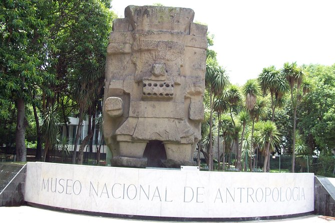 Anthropology Museum Private Experience Walking Tour, Ciudad de Mexico, MÉXICO