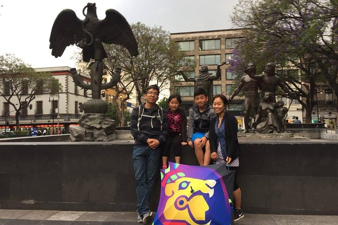MORE PHOTOS, Mexico City Layover Tour: Downtown City Sightseeing