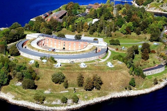Full-Day Oslo Tour Including City, Nature, and Fortress, Oslo, NORUEGA