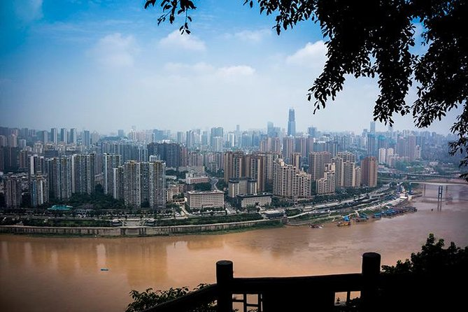 Private Sightseeing Tour of Chongqing City Including Hot Pot Lunch, Chongqing, CHINA