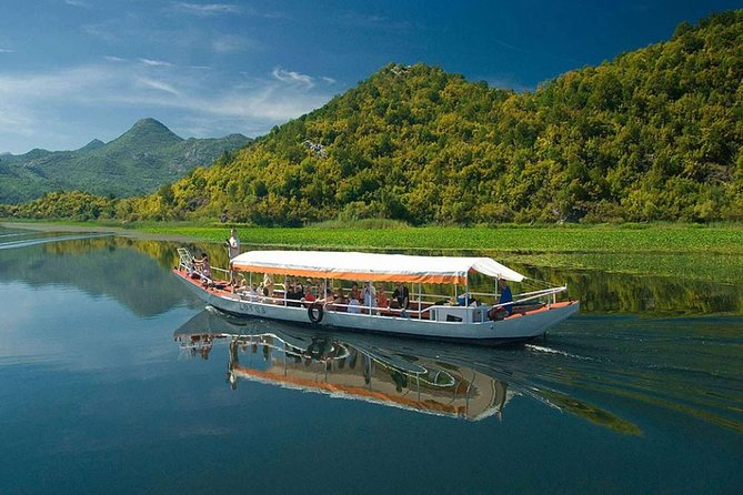 If you decide to book this excursion you will have opportunity to discover Skadar lake, the largest lake in the Balkans and also the only national park dominated by aquatic and wetland ecosystems. North swampy coast (about 20,000 ha) offers ideal conditions for the development of wildlife, especially bird life. On the lake lives, nests, wintering or moved 281 species of birds, but Lake has the status of areas of international importance for birds (IBA) and is located on the world list of aquatic habitats of international importance (RAMSAR). In the park are 48 species of fish, 50 species of mammals, numerous amphibians, reptiles and insects. Skadar Lake has a rich history and culture, as evidenced by numerous archaeological sites, medieval Manastir and churches, fortifications and folk architecture (fishing villages, old bridges, mills and wells).