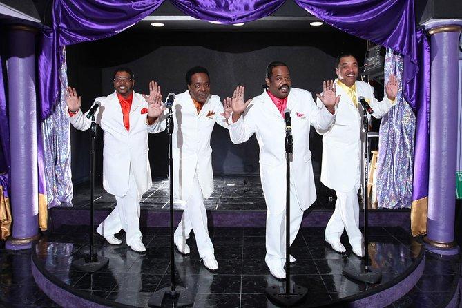 Motown in Downtown Branson, Branson, MO, ESTADOS UNIDOS