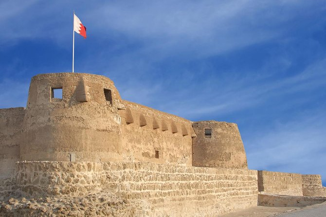This tour will give you the opportunity to learn about the 19th century life style of the Bahrain. Walk through the alleys in Muharraq Island while visiting the traditional houses.