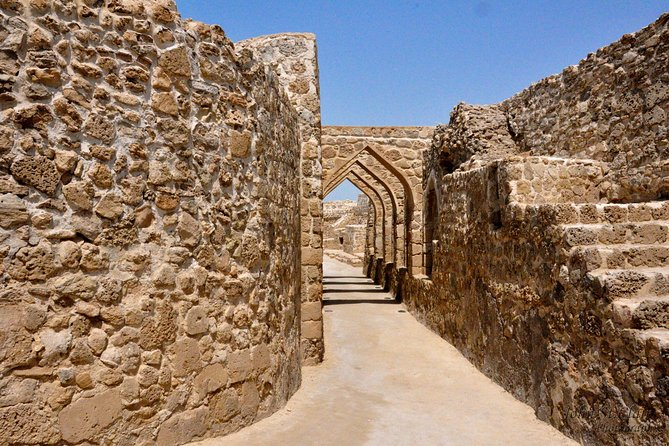 Join this tour to find out about the ancient Dilmun civilization that dates back to the 3rd Millennium BC. The tour covers most of the major archaeological excavation sites in the country. Bahrain Fort, Barbar Temple, Saar Ancient Settlement, Saar Burial Complex and Burial Mounds.