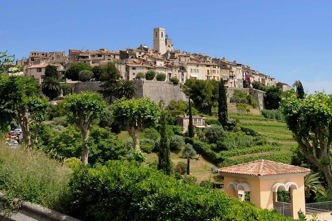Half-Day Trip to St Paul de Vence and Cannes from Nice, Niza, FRANCE