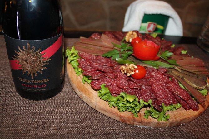 MÁS FOTOS, Private Sofia City Tour with Wine Tasting