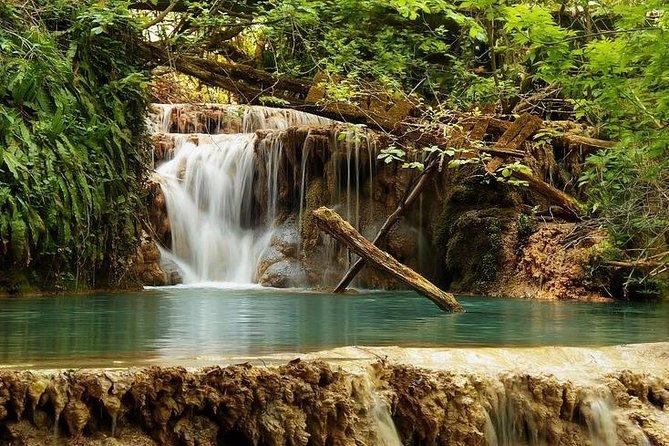 MÁS FOTOS, Private Day Trip to Krushuna Waterfalls and Devetashka Cave