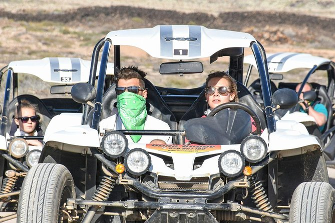 Excursiones en buggy por las dunas de Fuerteventura, Puerto del Rosario, ESPAÑA
