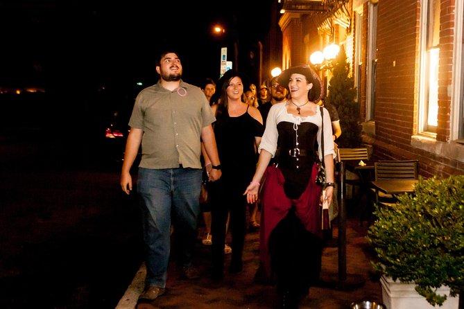 Haunted Houston Ghost Walking Tour (All Ages), Houston, TX, ESTADOS UNIDOS