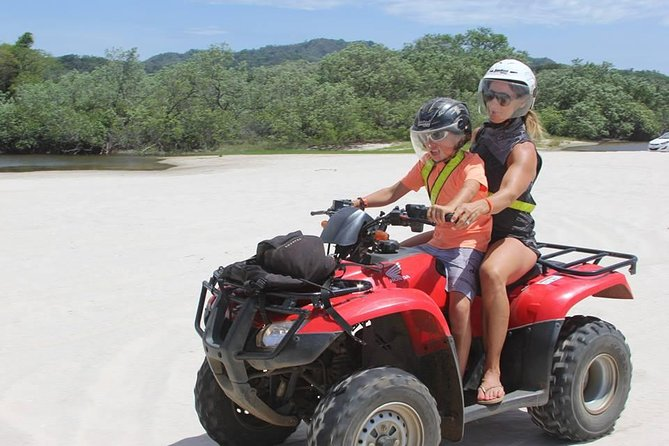 ATV Tour at Tamarindo, Tamarindo, COSTA RICA