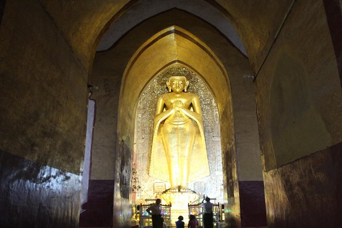 This is a culture highlight tour and start from Mandalay and depart from Yangon. Firstly upon arrival at Mandalay international airport, You will be transfered to your hotel and today is your free and easy day. You have 2 days to explore Mandalay and around. The 1st day you will visit to the interesting places of Mandalay and ancient capital nearby such as Amarapura, Ava, Sagaing. From there, drive to Monywa about three hour which is famous for its unusual Buddha temples and continue to Bagan for another three hour in the same day by your vehicle to explore 11th to 13rd century ancient temples. After exploring 2 days in Bagan, flight to Yangon and find the real Yangon which will be start at the central Yangon and evening visit to Shwedagon Pagoda. Visit to theMinistry office, Karaweik Palace and Chauk Htat Gyi Pagoda. You will stay one night at Yangon and transfer to Yangon international airport for your international departure flight.