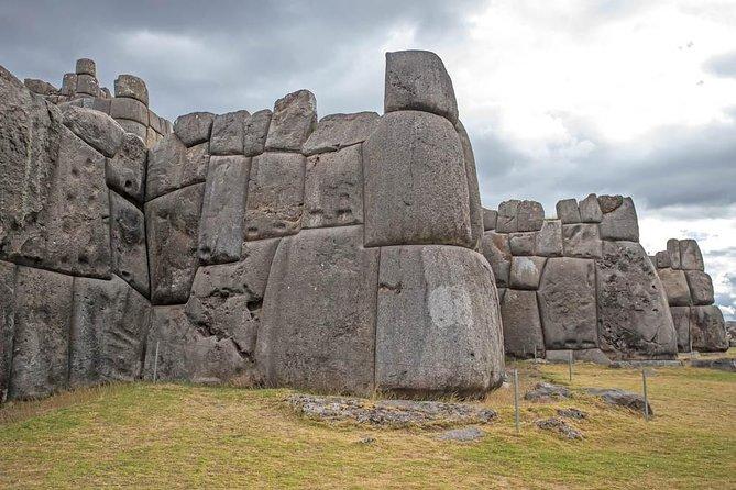 Excursão particular de dia inteiro em Cusco, Puka Pukara, Tambomachay e Sacsayhuaman, Cusco, PERU