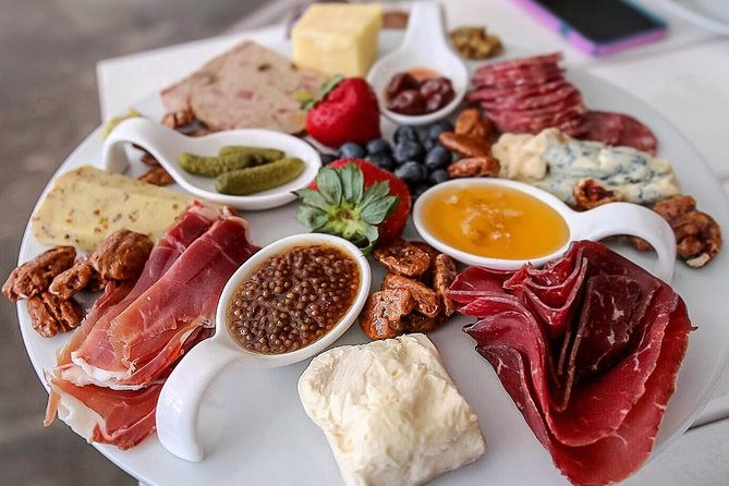 Exquisiteces del centro: Recorrido gastronómico a pie en San Antonio, San Antonio, TX, ESTADOS UNIDOS