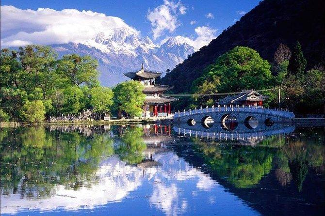 1-Day Naxi Culture and Mountain Tour in Lijiang, Lijiang, CHINA
