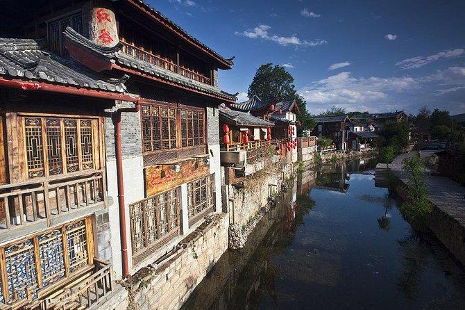 1-Day Old Town Tour in Lijiang, Lijiang, CHINA