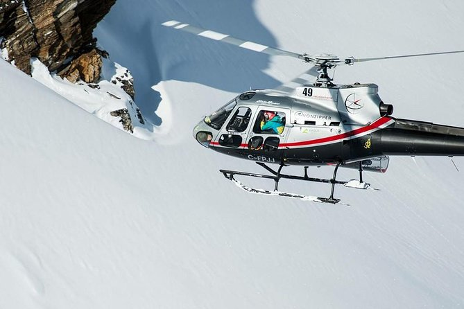 MÁS FOTOS, Glacier Helicopter Tour