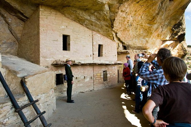 Half Day Mesa Verde Cultural Tour - begins July 1, 2020, ,