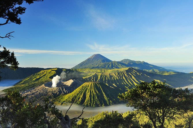 Private Tour Full Day Explore Mt Bromo Sunrise Midnight Tour From Malang