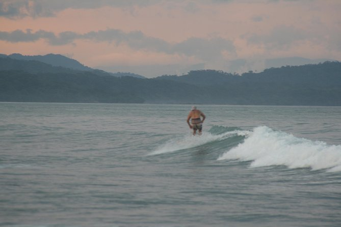 Surfing intermediate level in Cabuya for two people, Santa Teresa, COSTA RICA