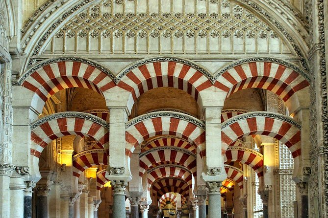 Cordoba Mosque Cathedral, Jewish Quarter and Synagogue Tickets Included, Cordoba , ESPAÑA