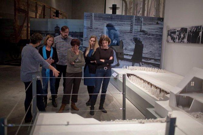 Jerusalem Yad Vashem Holocaust History Museum Tour, Jerusalen, Israel