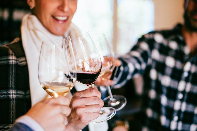 Enjoy a fun filled day on our Santa Barbara Wine Country tour. Join the small group as we explore wines from small production and family owned wineries. We work with 25+ wineries so the route varies from day to day. We give you the full wine tasting experience by visiting a mixture of vineyards and small production tasting rooms.