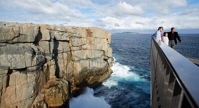 The Gap and Natural Wonders, Albany, AUSTRALIA