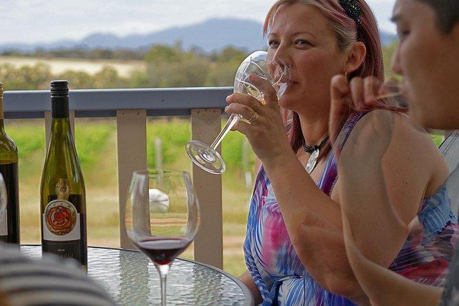 Mt Barker Grape Escape, Albany, AUSTRALIA