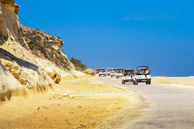 MÁS FOTOS, Jeep Tour of Gozo Island from Malta