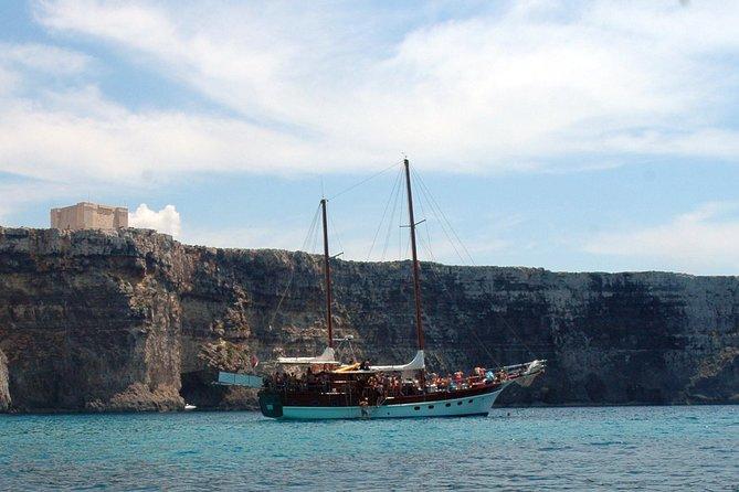 MÁS FOTOS, Full-Day Three Island Cruise: Malta, Gozo, and Comino